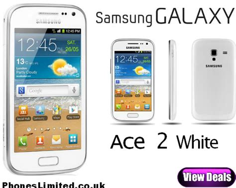themes galaxy ace 2 white samsung galaxy ace 2 i8160 joins the white galaxy