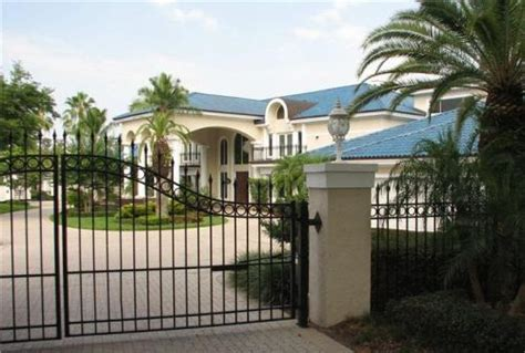 shaquille o neal house orlando shaquille o neal s house in orlando fl virtual