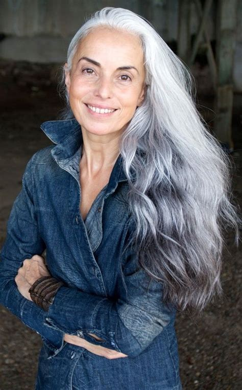 young latinas with grey hair 89 best images about yasmina rossi on pinterest models