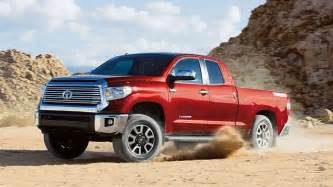 Toyota Truck 2016 2016 Toyota Tundra Release Date Diesel Mpg Changes Mpg