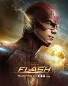 The flash poster jpg