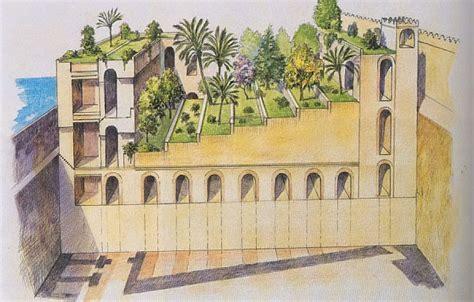 giardini pensili di babilonia foto ilclanmariapia i giardini pensili di babilonia
