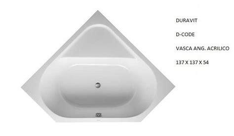 vasca angolo vasche ad angolo misure ingombri e funzionalit 224