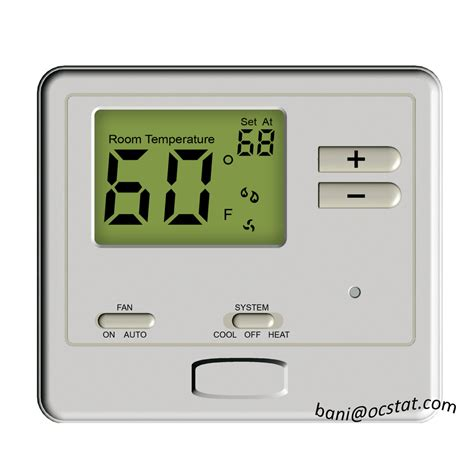 best programmable room thermostat programmable or non programmable blue backlight thermostat buy non programmable thermostat