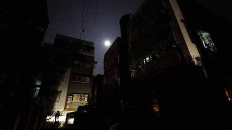 Plunged Into Darkness 2 by 620 Million Without Power India S Energy Crisis As Grids