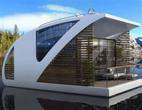 design  style   savanti houseboat