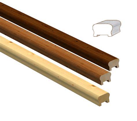 corrimano in legno tondo corrimano in abete
