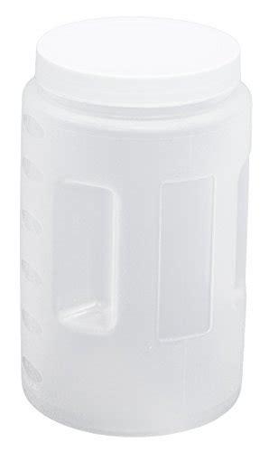 compare price plastic  quart containers