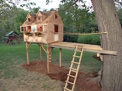 33 simple and modern tree house designs freshnist