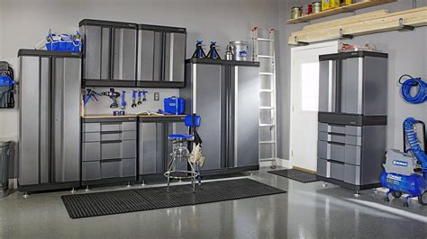 kobalt garage organizer kobalt garage organization system decorative storage