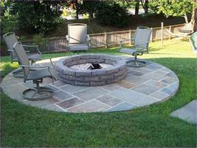 Backyard Firepit Ideas by Kitchen Wall Ideas Decor Building A Simple Fire Pit