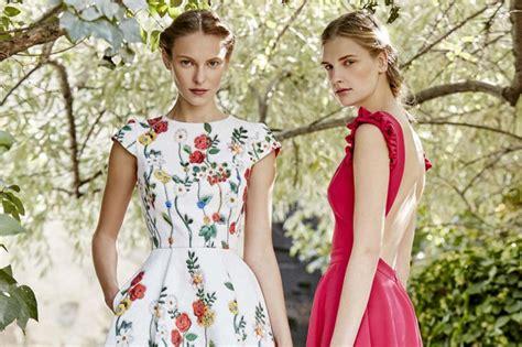 fotos vestidos de boda invitadas vestidos de fiesta para invitadas de boda en primavera