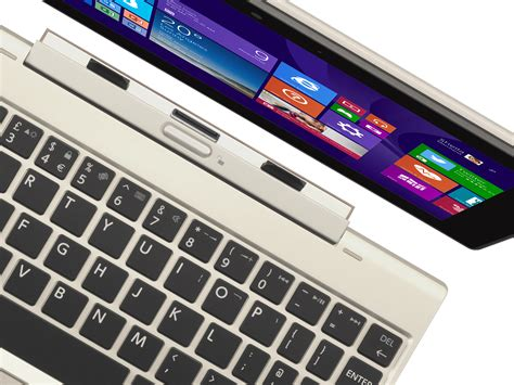 toshiba satellite click mini is a 163 249 2 in 1 laptop and windows tablet lifehacker uk