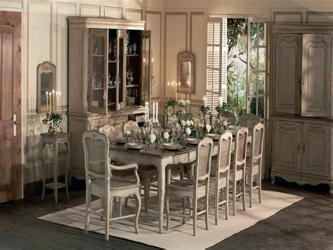 country dining rooms 24 totally inviting rustic dining room designs page 3 of 5