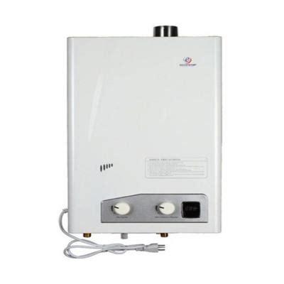 Small Propane Heaters Home Depot Eccotemp 3 Gpm Liquid Propane Gas Tankless Water Heater