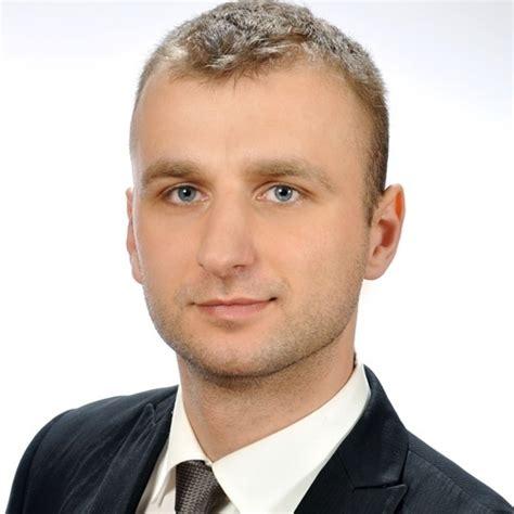 Daniel Mba Bmcc by Daniel Obszański Lider Zespołu Unizeto Technologies Sa
