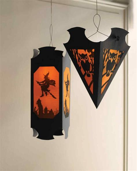 How To Make Paper Hanging Lanterns - 16 paper crafts decorations activities the