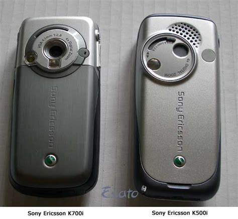 sony ericsson k500 picture gallery