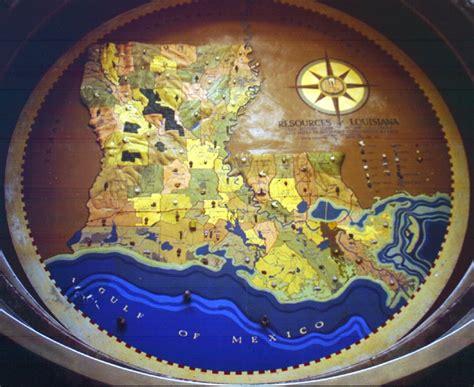 Louisiana State Records La State Exhibit Museum