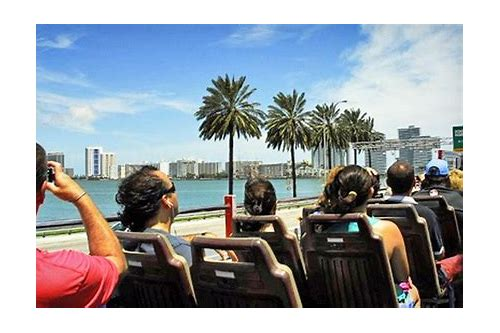 miami big bus tour coupons
