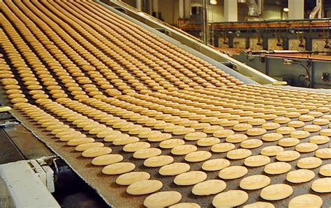 Food Manufacturing Mba by Getting On The Radar Screen A Key Barrier To Attracting