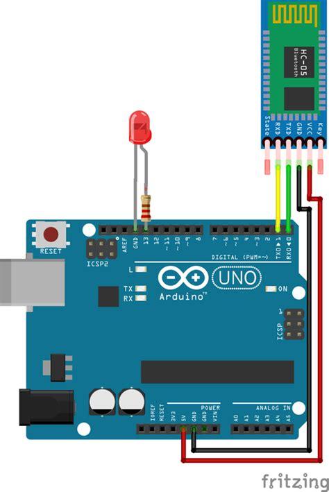 tutorial arduino basic arduino bluetooth basic tutorial avishkar