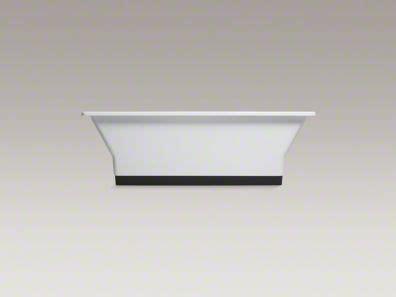 kohler reve bathtub kohler s reve freestanding bath master bath ideas