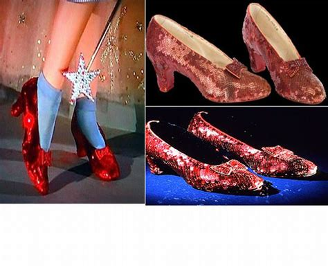 ruby slippers auction price princess diana s dress for auction at ebay starting bid