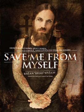 Embrace Me Paperback save me from myself