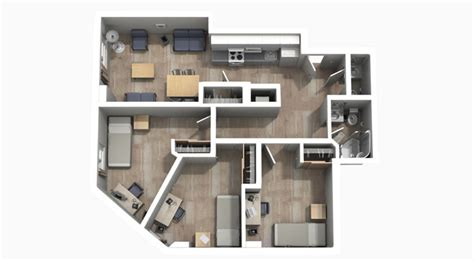 3 Bedroom Apartments With Utilities Included hyman soloway housing service university of ottawa