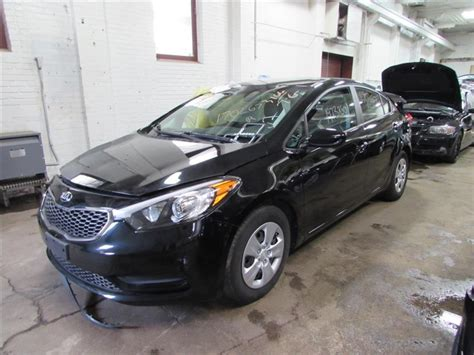Kia Forte Parts by Parting Out 2015 Kia Forte Stock 170267 Tom S