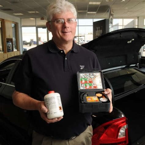 spare tires hit  road  luxury cars turn   tools houston chronicle