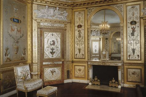 Cabinet Abcd by F086 Fontainebleau Boudoir Reine 1 F Jpg