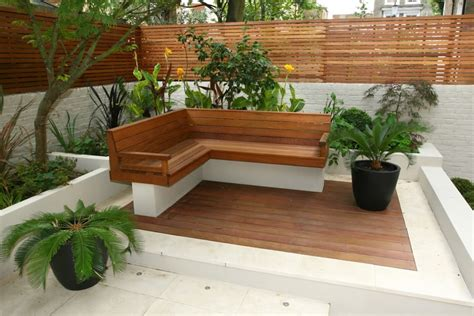 Garden Decking Ideas Uk Decking Michael Porter