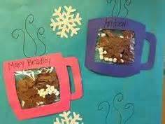 Crafts it s a preschool party winter wonderland pre k crafts more
