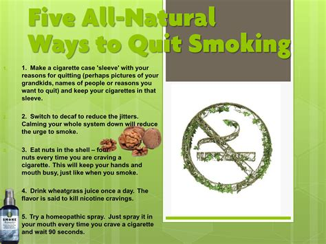 Ways To Detox Your From Nicotine by Quit Smokeremedysmokeremedy Quit