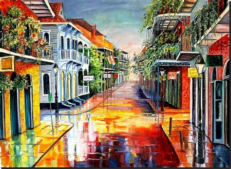 artist new orleans new orleans by diane millsap new orleans royal