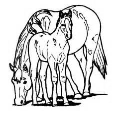 horses coloring pages coloring pages coloringpagesabc