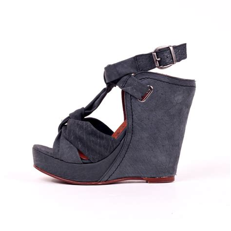Ekydo Sandal Pretty 01 L Black 17 best images about wedges worth walking in on