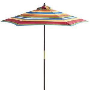 Pier One Patio Umbrellas Whimsical Garden Umbrella Pier 1 Imports