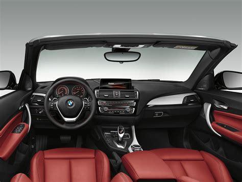 Bmw 2er Interior by Foto Bmw 2er Cabrio Interieur Sitze Im Fond Vergr 246 223 Ert