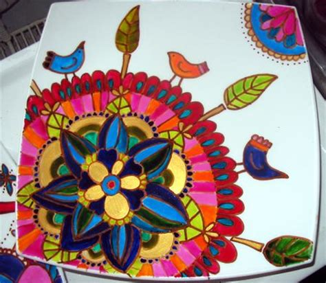 painting designs 15 do it yourself pottery painting ideas you can actually use