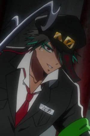 daisen rokuriki anime planet