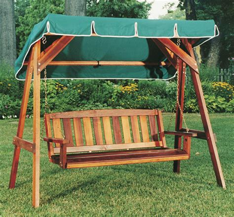 unique outdoor swings wooden porch swings the unique furniture for garden and