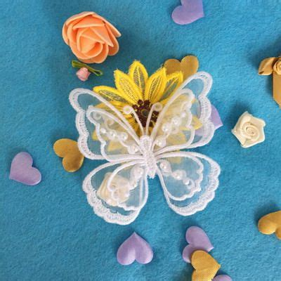 organza butterfly tutorial 124 best free standing lace by ace embroidery images on