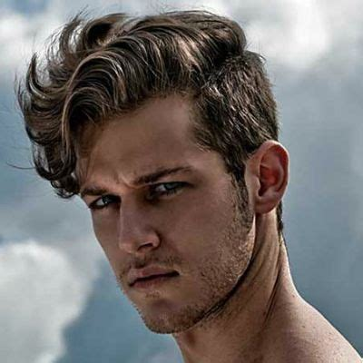 17 best ideas about side part men on pinterest | comb over