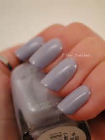 solid color nails i feel polished february challenge fish