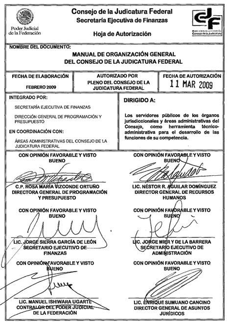 gobierno archivo del consejo de la judicatura del poder dof diario oficial de la federaci 243 n