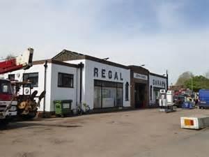 Regal Garage by Regal Garage Upton Upon Severn 169 David Smith Geograph
