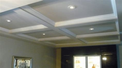 Revêtement De Plafond by Vasque